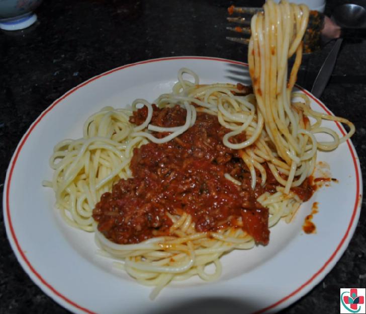 How to Prepare Spaghetti Bolognese