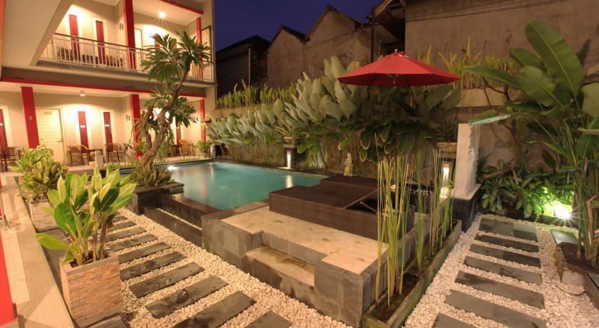 RaBaSTa Angkul Angkul Beach Inn 10