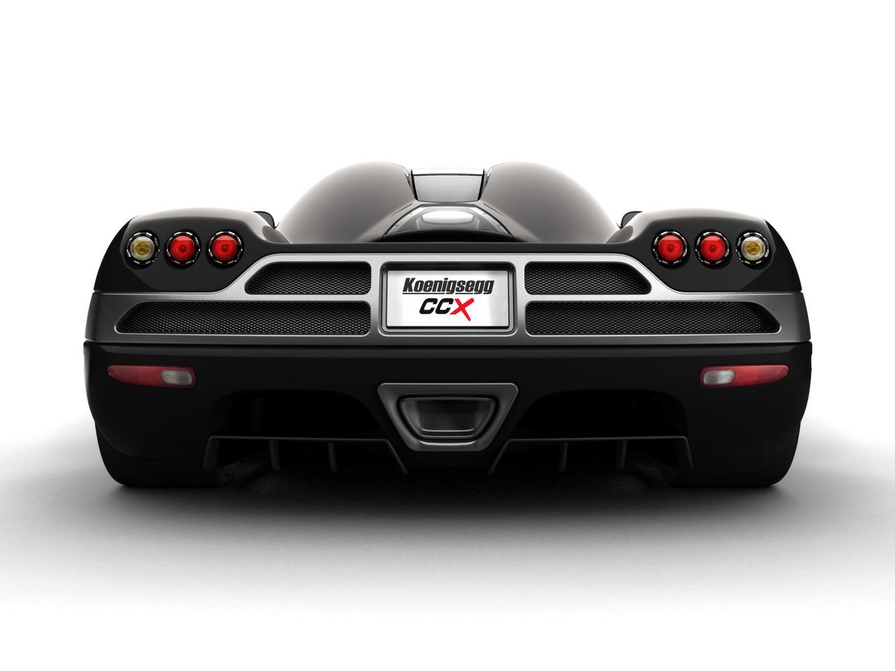Koenigsegg CCX Wallpapers