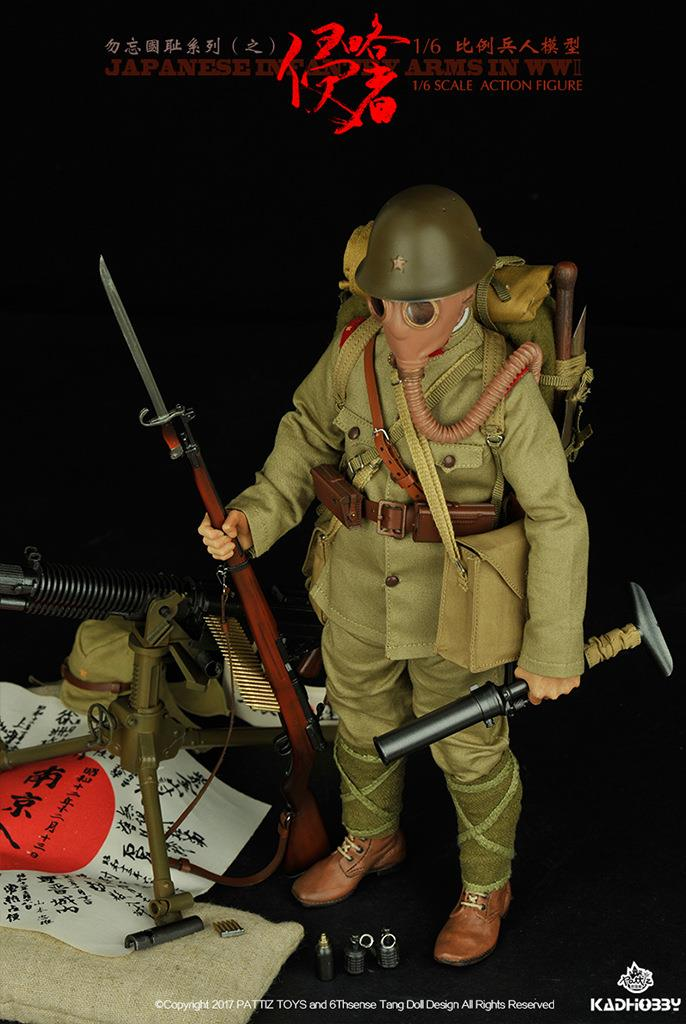 1//6 Scale 12-inch Military Special Force Action Figur Figure Soldier Soldat//