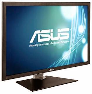 monitor gaming terbaik Asus PQ321