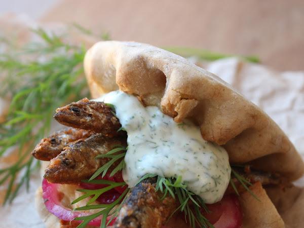 Kuumat karjalaiset street food -tyyliin
