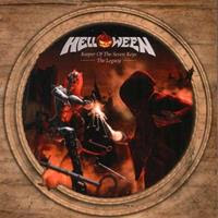 [2005] - Keeper Of The Seven Keys - The Legacy (2CDs)