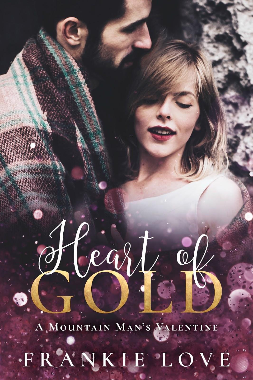 Heart of gold by frankie loverelease blitz fandeluxe Gallery