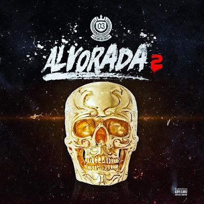Latino Records - Alvorada 2 (EP)