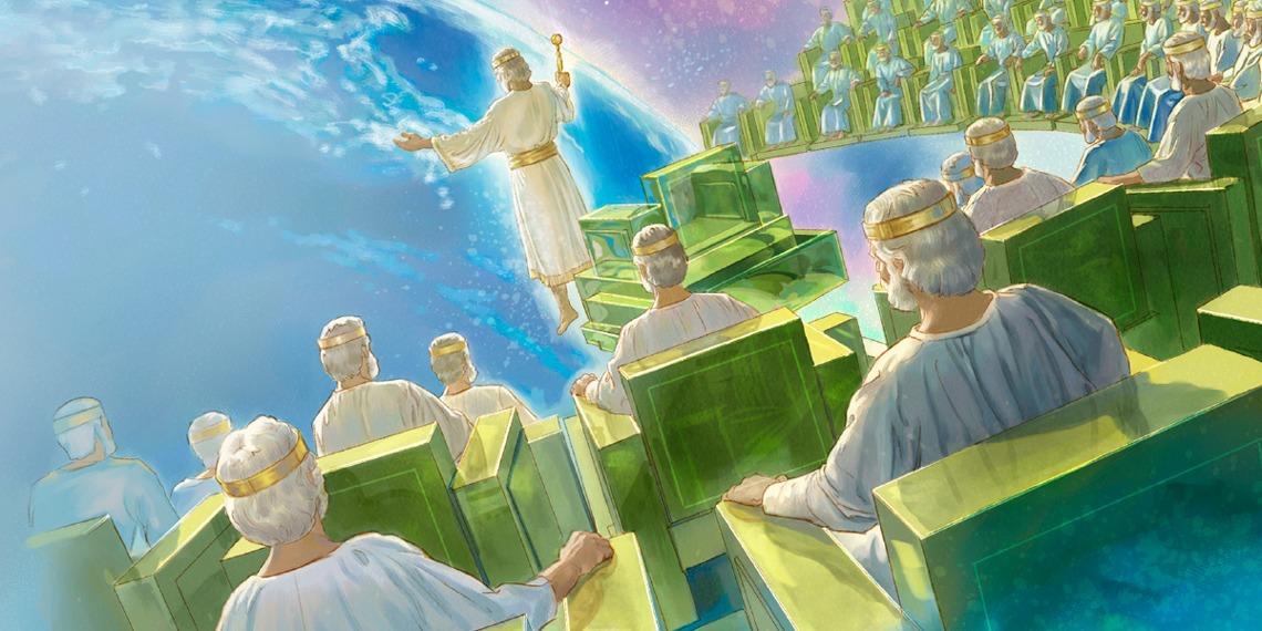 Testemunhas de Jeová: 100 anos de ressurreição celestial
