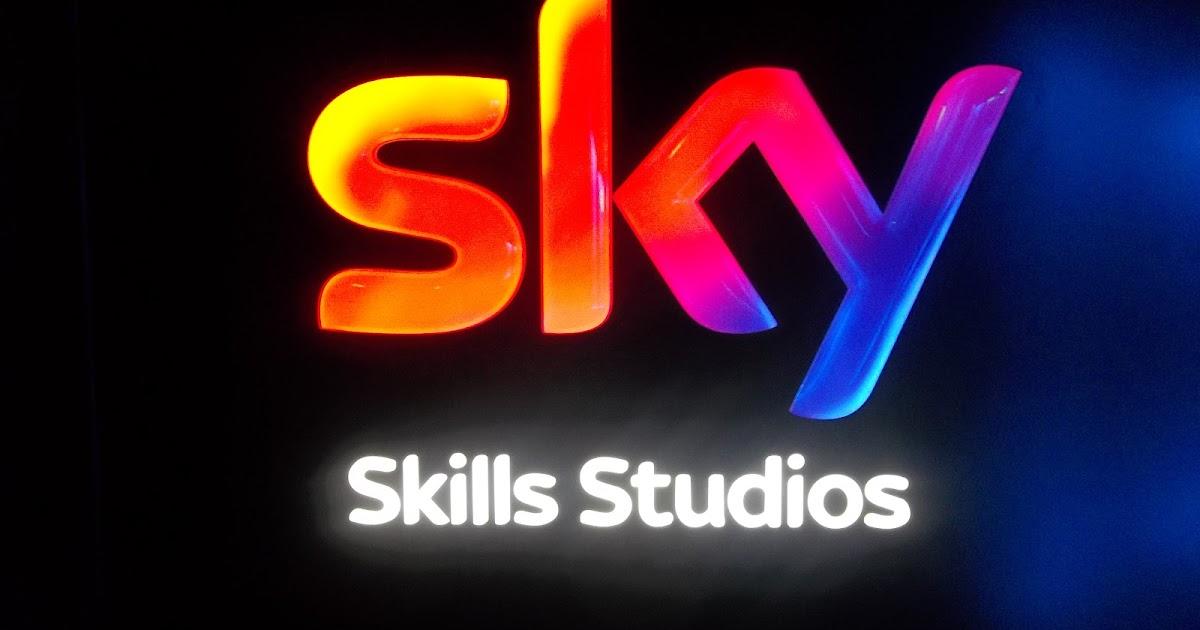 Image result for sky skills studio