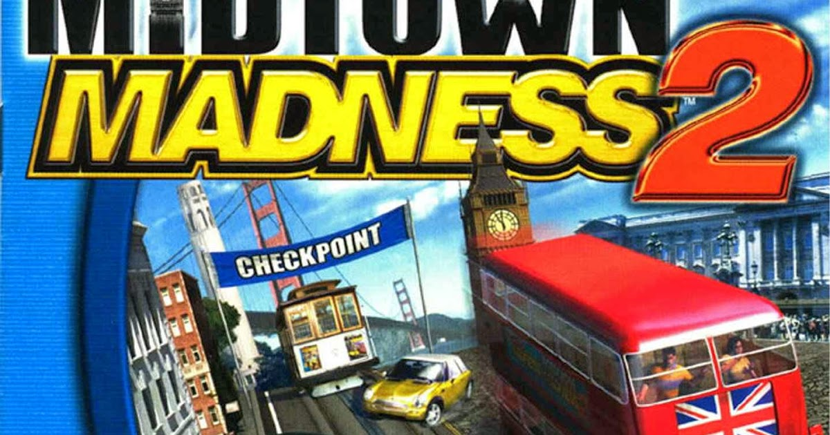 Kunena: midtown madness game free download for windows 7 (1/1)