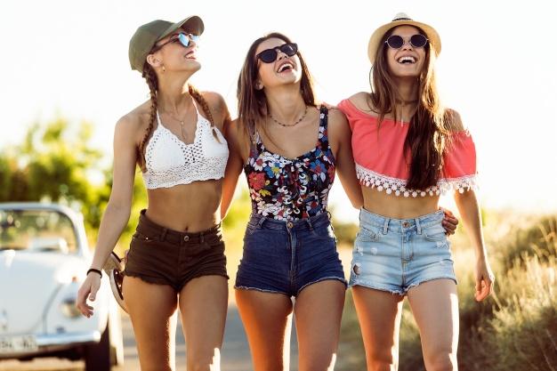Resultado de imagen para mujeres jovenes