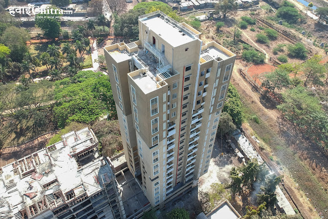 Real Estate Photography - Pune's Best Aerial Photography