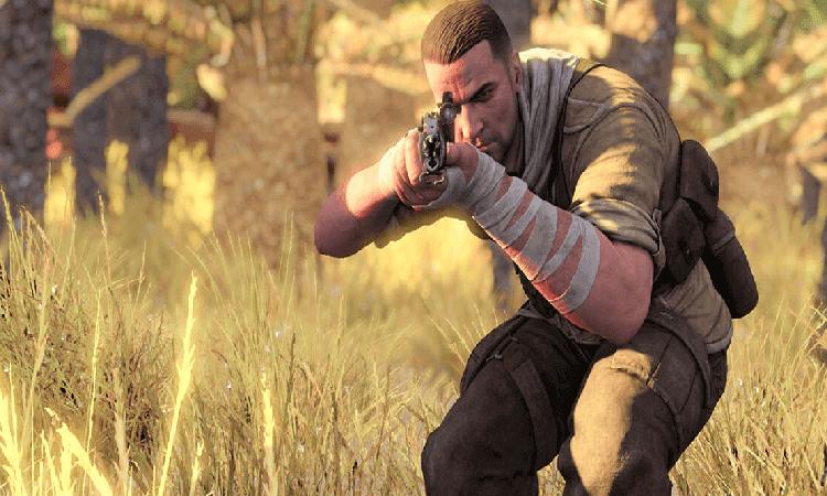 تحميل القناص سنايبر sniper elite 3 مجانا