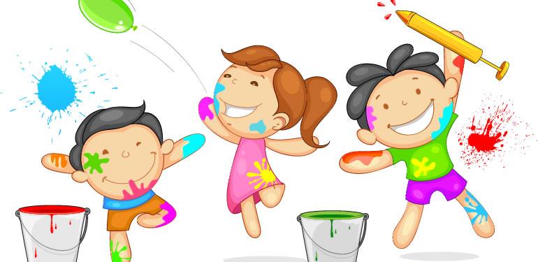 A Importâncias Das Brincadeiras Para O Desenvolvimento Da Criança