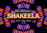 Shakeela First Look Poster