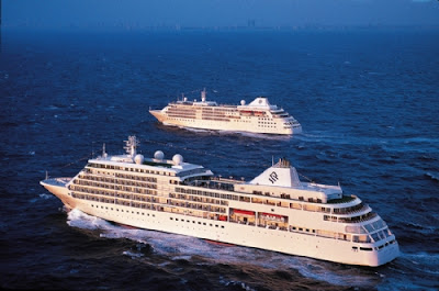 Royal Caribbean Purchases a Majority Share of Luxury Cruise Operator Silversea Cruises