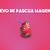 Huevo de Pascua Magenta | Dragon City