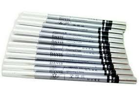 harga grosir pensil alis davis silver