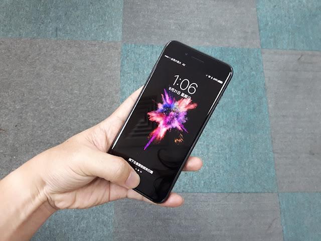 iOS 10 操作調整