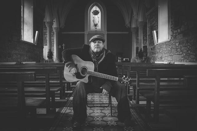 Steve Duffy Raw Dublin Musician