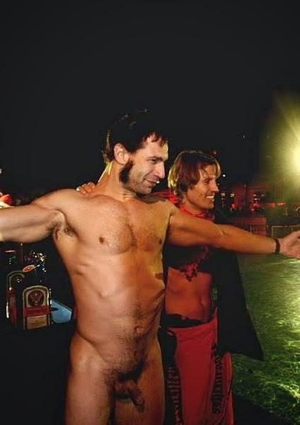 Bikini Evil Jared Hasselhoff Naked Png
