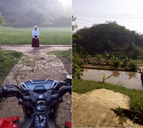 Wisata Bandung Barat