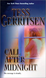 Call After Midnight by Tess Gerritsen