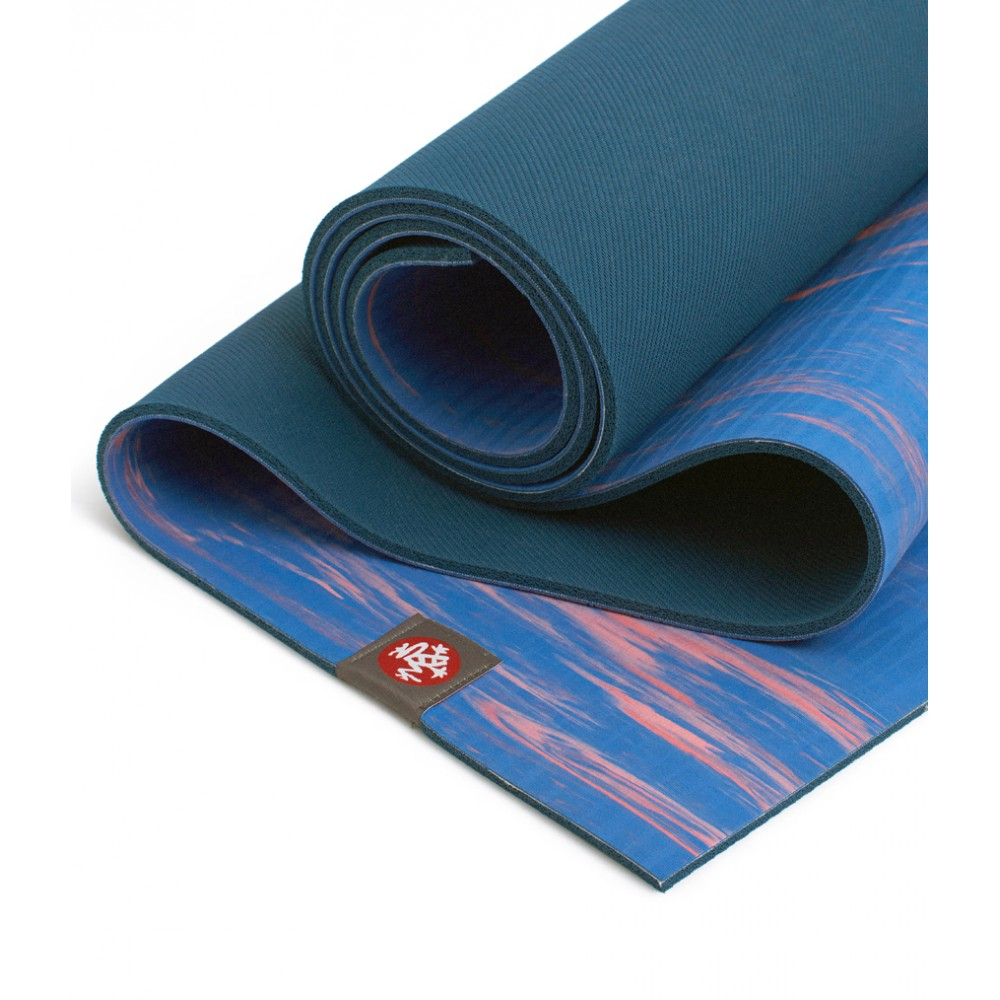 History Of The Manduka Yoga Mat