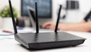 router remoto