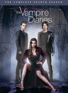 [RESEÑA DE SERIE DE TV] The Vampire Diaries 4° temporada