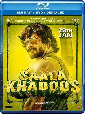 Saala Khadoos Movie Download (2016) HD 1080p & 720p BluRay