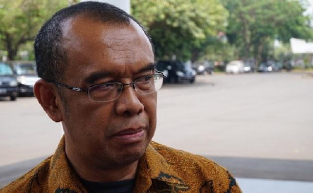 Tidak Ada Temuan Penyimpangan, Kemenpora Akan Kembalikan Cek Rp 2 M Ke Pemuda Muhammadiyah