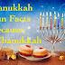 Hanukkah Fun Facts Because, #Hanukkah