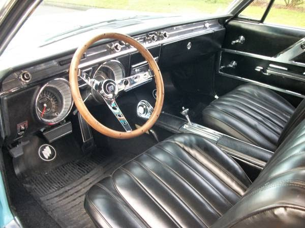 1965 Buick Wildcat For Sale Buy American Muscle Car