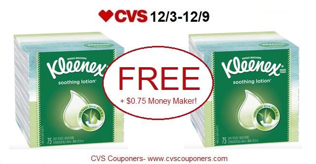 http://www.cvscouponers.com/2017/12/free-075-money-maker-for-kleenex.html
