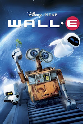 Wall-E 2008 Full Hindi Movie Download in 720p Dual Audio