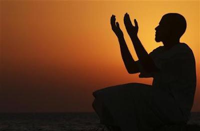 Kisah Taubatnya Al-Qo'nabi