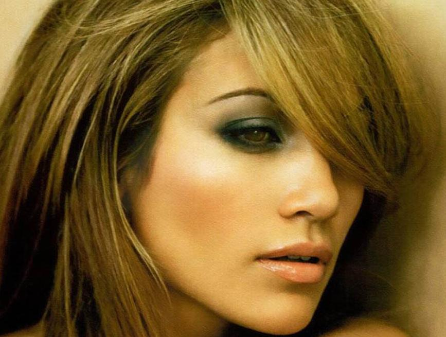 Dark Brown Hair Makeup Ideas Hair Color Highlighting And Coloring