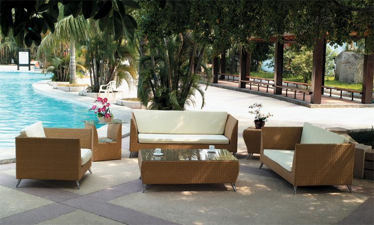 Ordinaire Garden Furniture Design Ideas. | An Interior Design