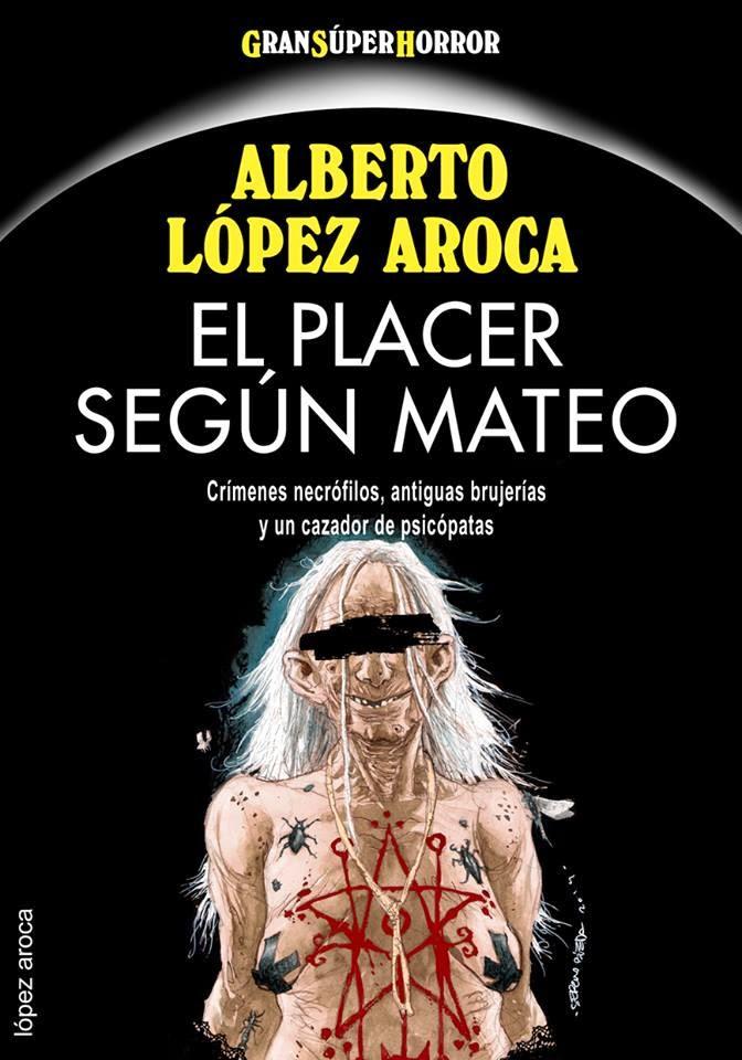 http://albertolopezaroca.blogspot.com.es/2014/10/nuevo-el-placer-segun-mateo-18-euros.html