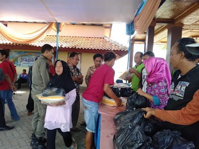 Gelar Pasar Murah, Pemkab Pringsewu Subsidi Rp 50.000 Per Paket