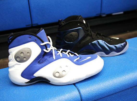 5f7bad9e97d93 Realkalikokyle Official Page  Nike Zoom Rookie More Pics