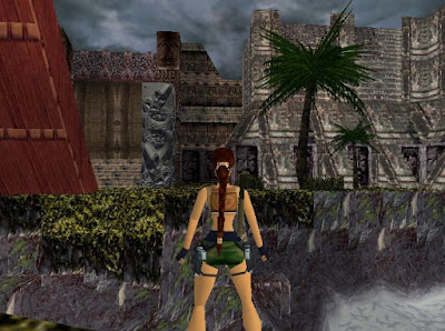 Free Download Tomb Raider 3 & The Lost Artifact - omahunduh.com