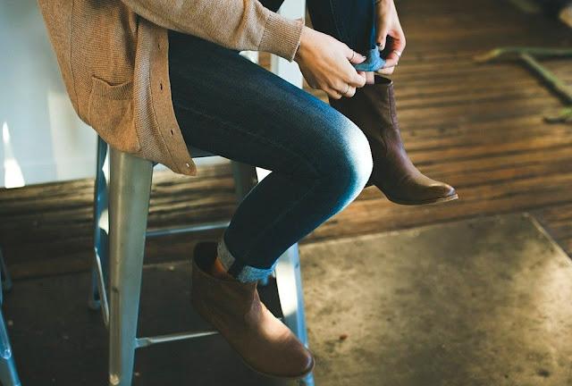 Comment choisir ses boots ou bottes ? - Chaussures Morphologie - Blog