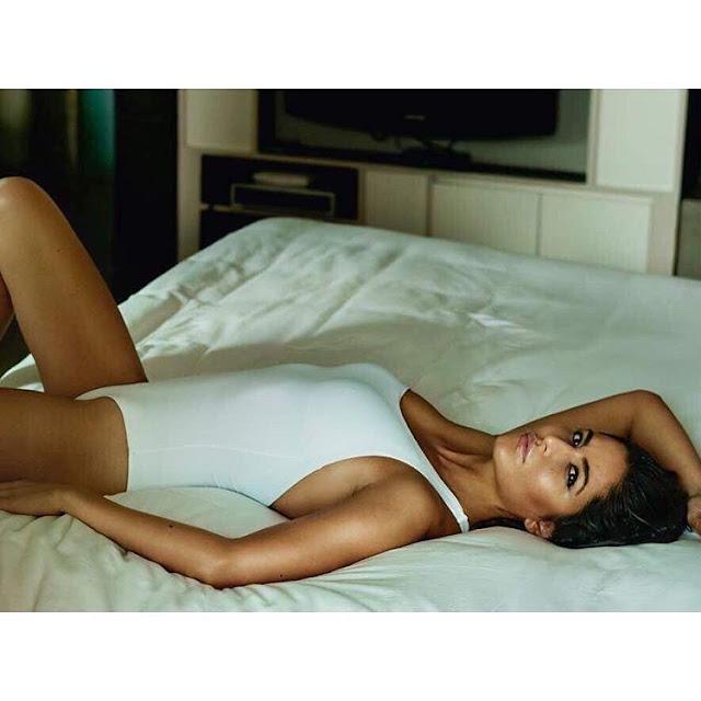 Katrina Kaif Photoshoot for Vogue Magazine India May 2017
