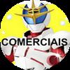 Comerciais Tokusatsu