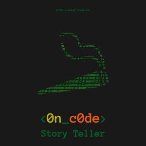Editorial: Afrodisiacbay Presents On Code by Story Teller