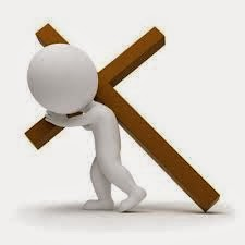 Hasil gambar untuk gambar pikul salib