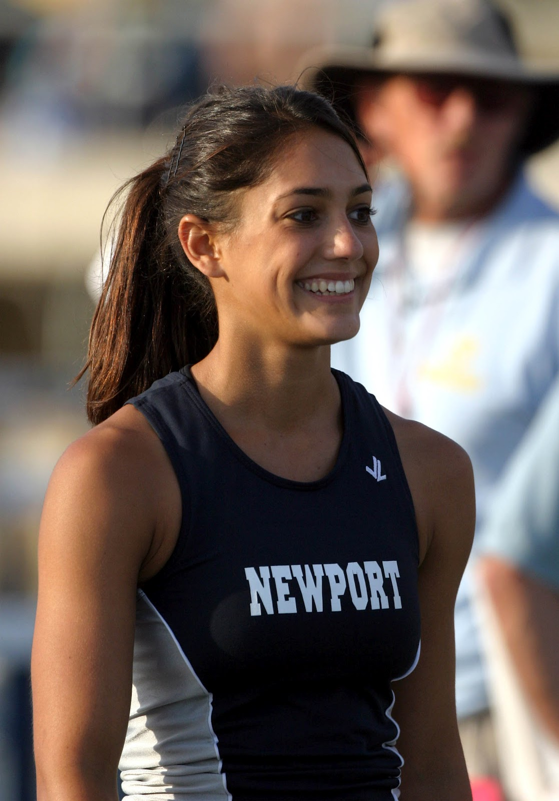 allison stokke sexy american athlete 05