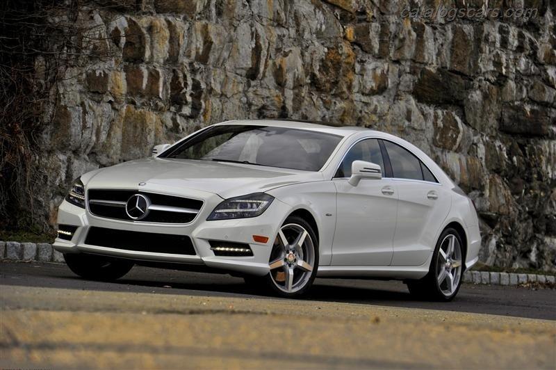 صور سيارة مرسيدس بنز CLS كلاس 2015 - اجمل خلفيات صور عربية مرسيدس بنز CLS كلاس 2015 - Mercedes-Benz CLS Class Photos Mercedes-Benz_CLS_Class_2012_800x600_wallpaper_12.jpg