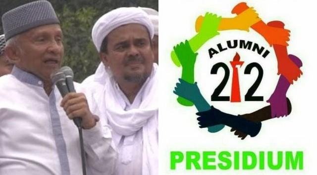 Pernyataan Resmi Presidium Alumni 212 Terkait La Nyalla dan Pilkada 2018