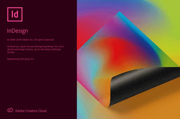 Adobe InDesign 2020 v15.1.2.226 (x64) Multilingual Pre-Activated
